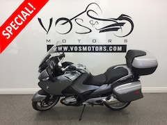 2006 BMW R1200 RT  - Free Delivery in GTA**