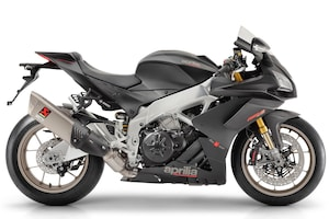 2019 APRILIA RSV4 RF  - No Payments For 1 Year**