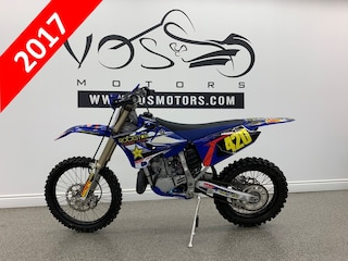 2017 YAMAHA YZ250X 2-Stroke  26 Hours - No Payments For 1 Year**