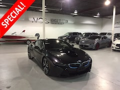 2016 BMW i8 - Financing Available** Coupe