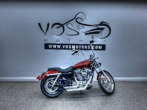 2013 HARLEY-DAVIDSON XL1200 - No Payments For 1 Year**