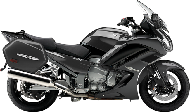 2019 YAMAHA FJR1300  - No Payments For 1 Year**
