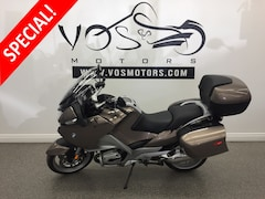 2008 BMW R1200R Touring  - No Payments For 1 Year**