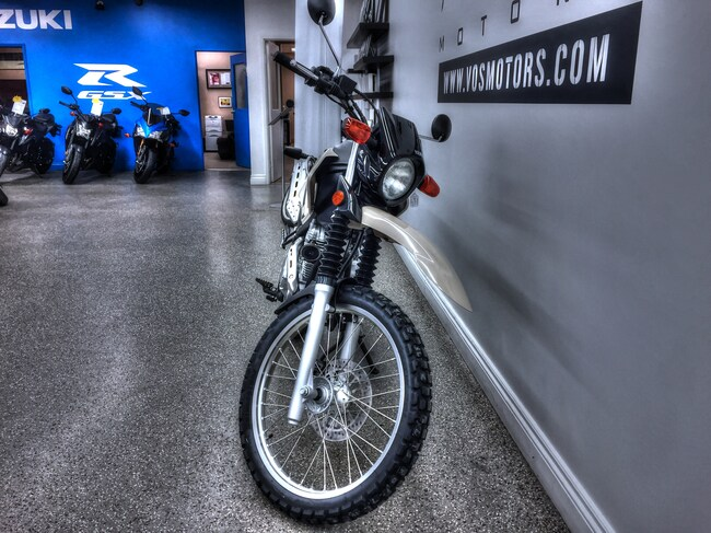 New 2019 YAMAHA XT250 For Sale at VOS MOTORS   VIN: