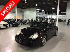 2004 Porsche 911 Carrera - Financing Available** Convertible