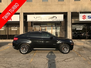 2011 BMW X6 xDrive35i - No Payments for 6 Months** SUV