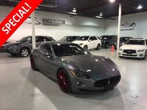 2010 Maserati GranTurismo - Financing Available** Coupe