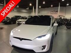 2016 Tesla Model X 100D - Financing Available** Wagon