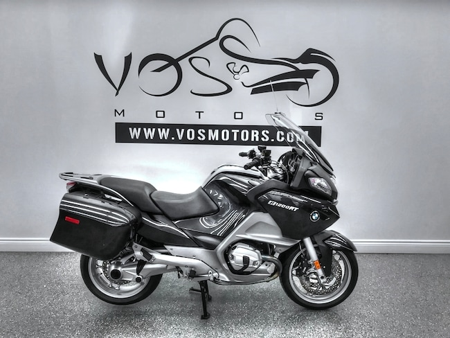 2010 BMW R1200 RT  - No Payments For 1 Year**