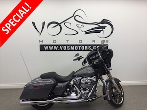 2015 HARLEY-DAVIDSON FLHXS Street Glide Special - Free Delivery in GTA**