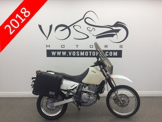 2018 SUZUKI DR650SEL8  - No Payments For 1 Year**