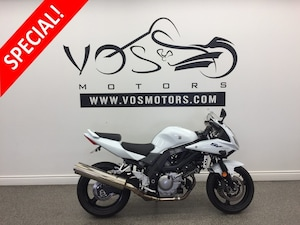 2015 SUZUKI SV650  - No Payments For 1 Year**