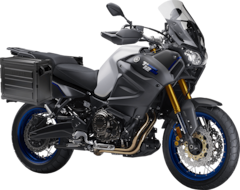 2019 YAMAHA Super Tenere ES - No Payments For 1 Year**
