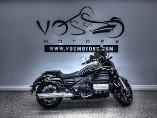2014 HONDA GL1800 - No Payments For 1 Year**