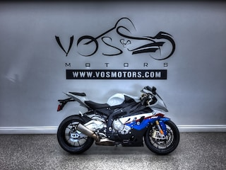 2010 BMW S1000RR  - No Payments For 1 Year**