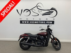 2015 HARLEY-DAVIDSON XG500  Street 500  - No Payments For 1 Year**