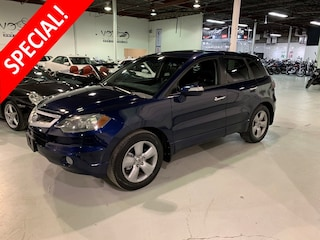 2009 Acura RDX NAV Tech Pkg - No Payments For 6 Months** SUV