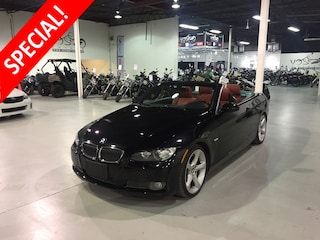 2007 BMW 335i Twin Turbo Convertible - Financing Available** Convertible