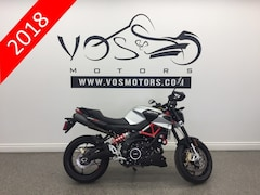 2018 APRILIA Shiver 900  - No Payments For 1 Year**