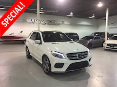2017 Mercedes-Benz GLE-Class Financing Available** SUV