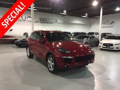 2016 Porsche Cayenne - No Payments For 6 Months** SUV