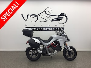 2015 DUCATI Multistrada  - No Payments For 1 Year**