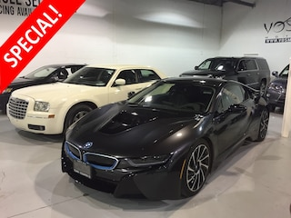 2015 BMW i8  - No Payments For 6 Months** Coupe