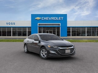 2019 Chevrolet Malibu LS w/1LS Sedan