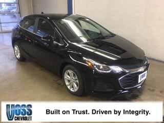 2019 Chevrolet Cruze LT Hatchback