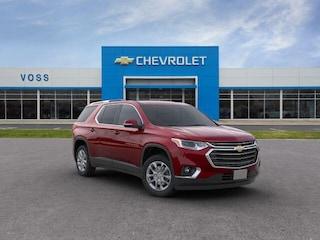 2019 Chevrolet Traverse LT Cloth w/1LT SUV