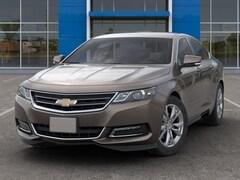 2019 Chevrolet Impala LT w/1LT Sedan