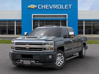 2019 Chevrolet Silverado 3500HD High Country Truck Crew Cab