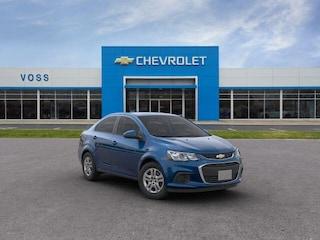 2019 Chevrolet Sonic LS Auto Sedan