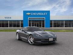 2019 Chevrolet Corvette Stingray Coupe