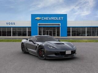 2019 Chevrolet Corvette Z06 Coupe