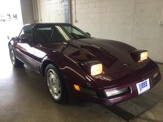 1995 Chevrolet Corvette Base Coupe