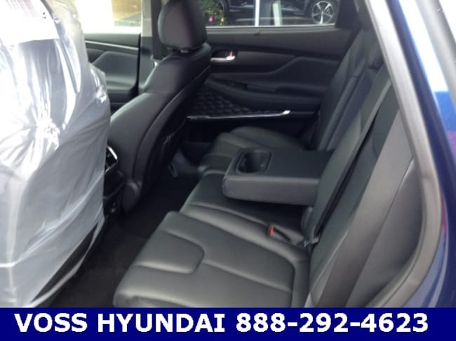 Hyundai Dealership Dayton Ohio >> New 2019 Hyundai Santa Fe Limited 2.0T Stormy Sea SUV For Sale or Lease in Dayton Ohio!