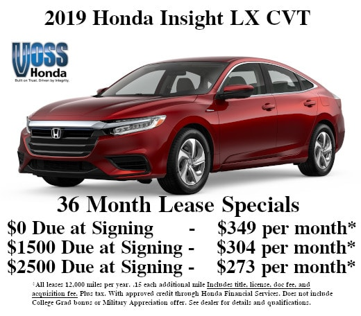 Honda Finance Specials >> New Honda Lease Specials Deals In Tipp City Oh Near Dayton