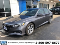2019 Honda Accord EX-L Sedan For Sale in Tipp City, Ohio