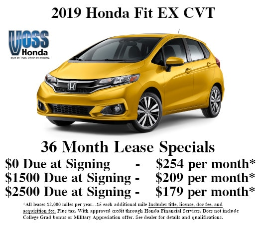 Honda Financial Services Account Management >> New Honda Lease Specials Deals In Tipp City Oh Near Dayton
