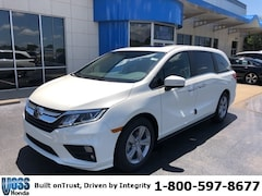 2019 Honda Odyssey EX-L Van For Sale in Tipp City, Ohio