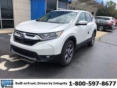 2019 Honda CR-V EX AWD SUV For Sale in Tipp City, Ohio