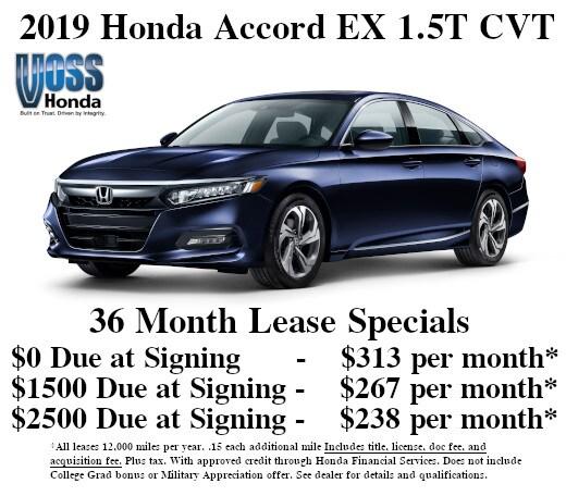 Honda Financial Login >> New Honda Lease Specials Deals In Tipp City Oh Near Dayton