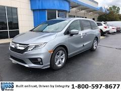 2019 Honda Odyssey EX Van For Sale in Tipp City, Ohio