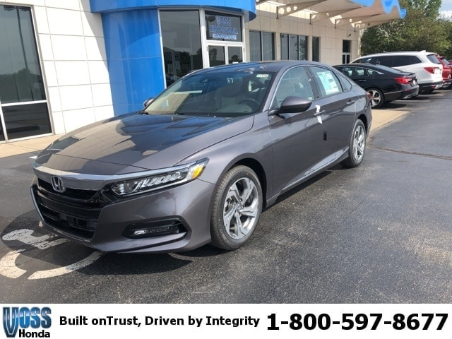 New Honda Cars For Sale in Tipp City | Near Dayton OH