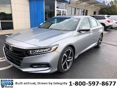 2019 Honda Accord Sport Sedan For Sale in Tipp City, Ohio