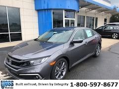 New 2019 Honda Civic EX Sedan For Sale In Tipp City, OH