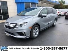 2019 Honda Odyssey EX-L Van For Sale in Tipp City, Ohio