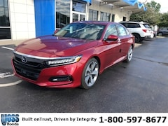 New 2019 Honda Accord Touring 2.0T Sedan For Sale In Tipp City, OH