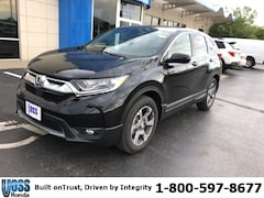 New 2019 Honda CR-V EX-L AWD SUV For Sale In Tipp City, OH
